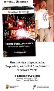 Libro Ismael Alí