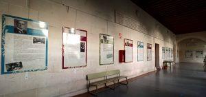 Exposición claustro